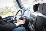 Rijlessen Koningshooikt vrachtwagen